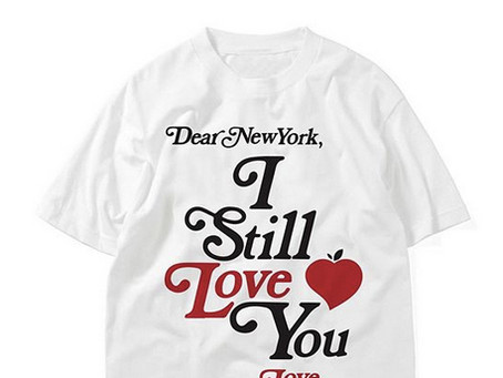 We (Heart) These NYC Shirts From NY Nico's Latest Challenge