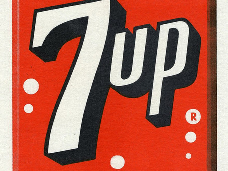 Howdy 7Up!
