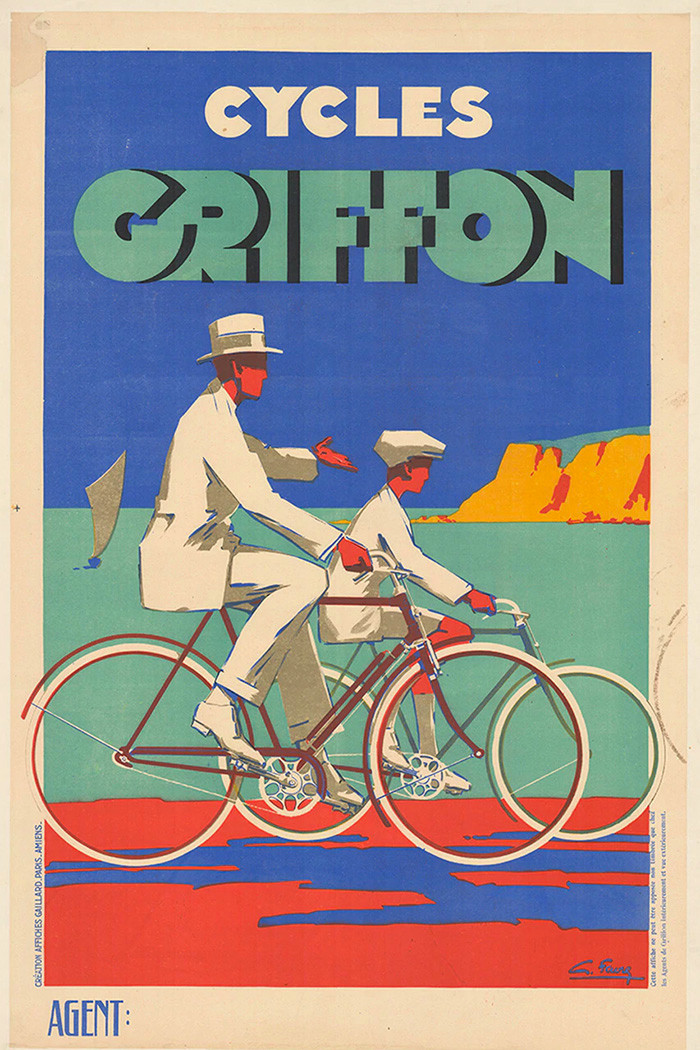 Cycles Criffon