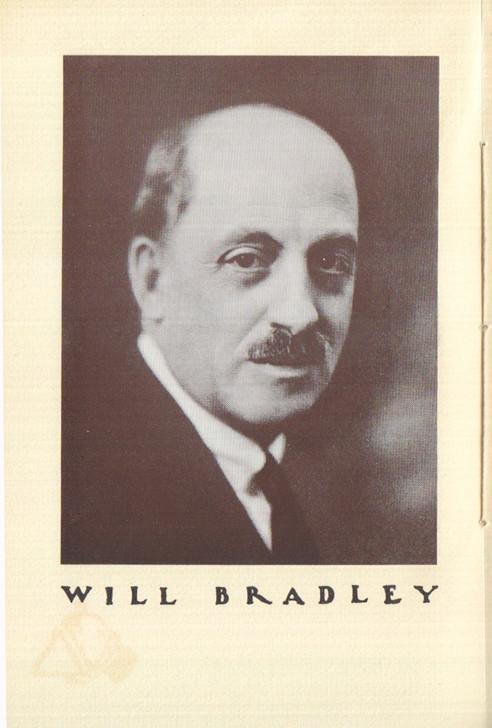 Will Bradely