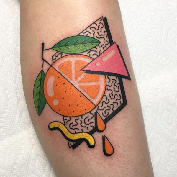 Good Stuff Tattoo