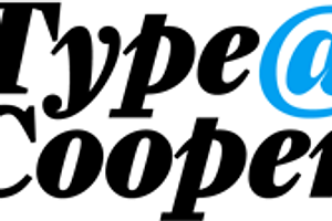 A Closer Look at Type@Cooper