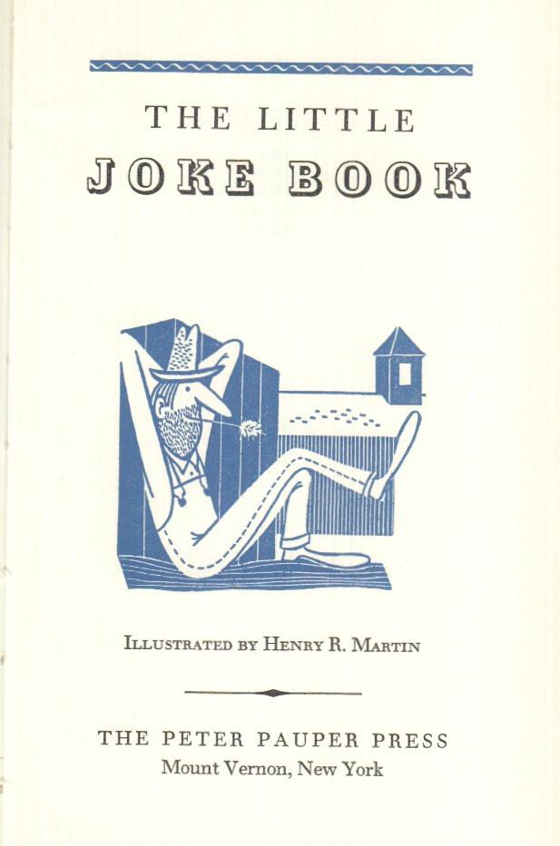joke book 1