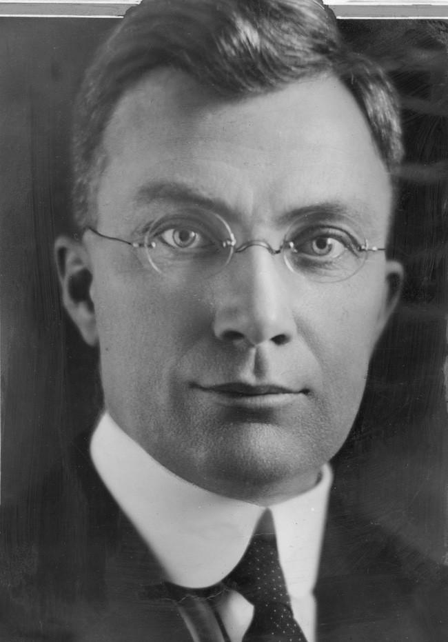 Arthur Millspaugh