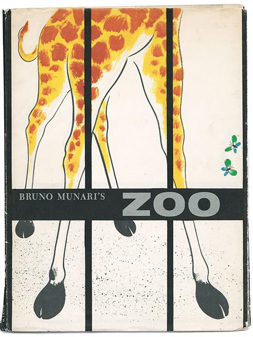 Bruno-Munari's-Zoo