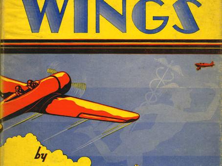 Illustrated Aviation Books By Assen Jordanoff