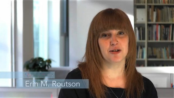 Erin M. Routson