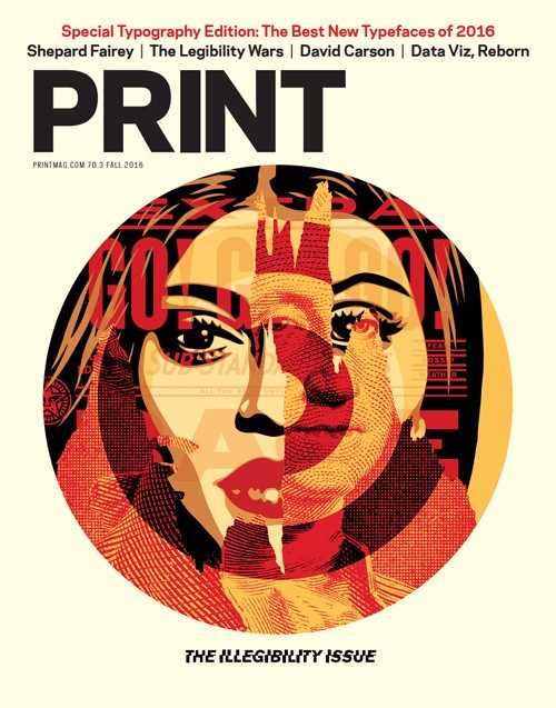 print issue