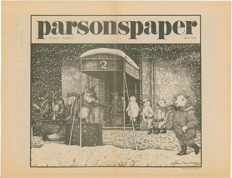 Parsonspaper