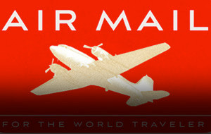 Do We Need the Air Mail Email?