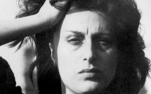 The intensity of Anna Magnani
