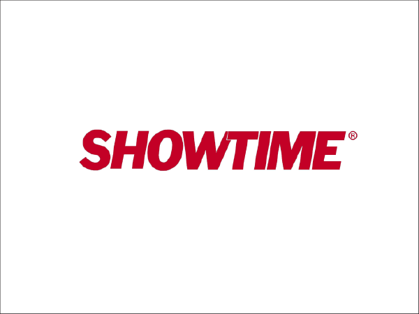 Previous Logo SHOWTIME