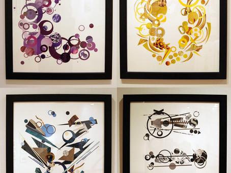 MFA in Graphic Design: Eastern Michigan University