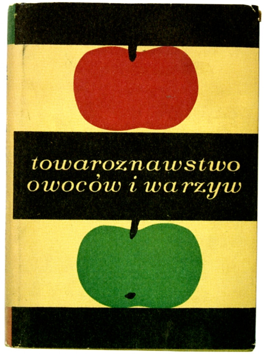 Fruit and Vegetable Commodities, 1963.