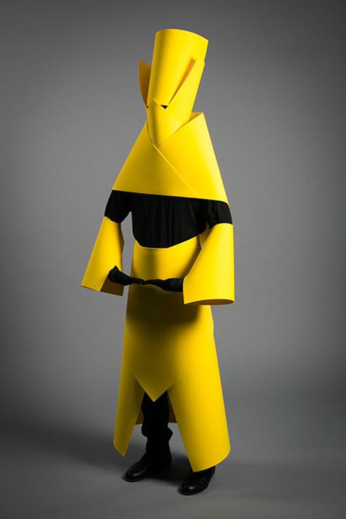 ken tanabe halloween costume