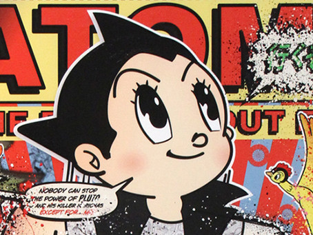 A Tribute to Osamu Tezuka, Manga's Most Influential Artist