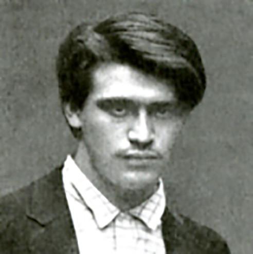 Ivan Puni (age 23).