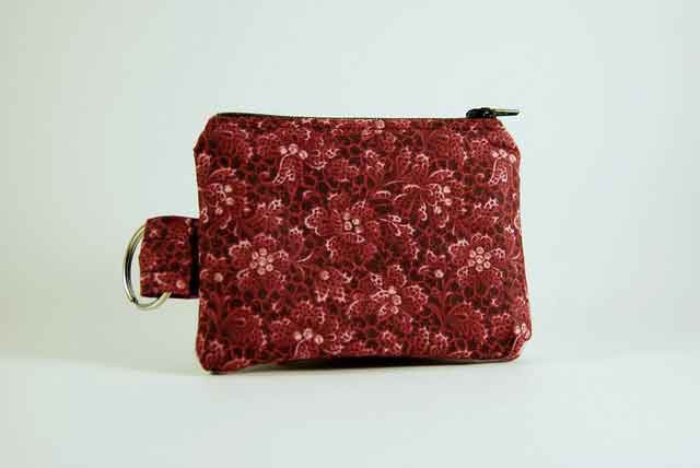 Maroon and Black Wallet Back by Evan Becky 2 on Flickr: http://bit.ly/1Nc1hsG