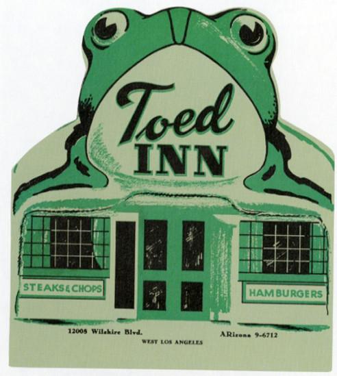 Toad Inn