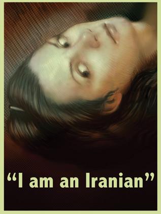 """""""I am an Iranian"""""""