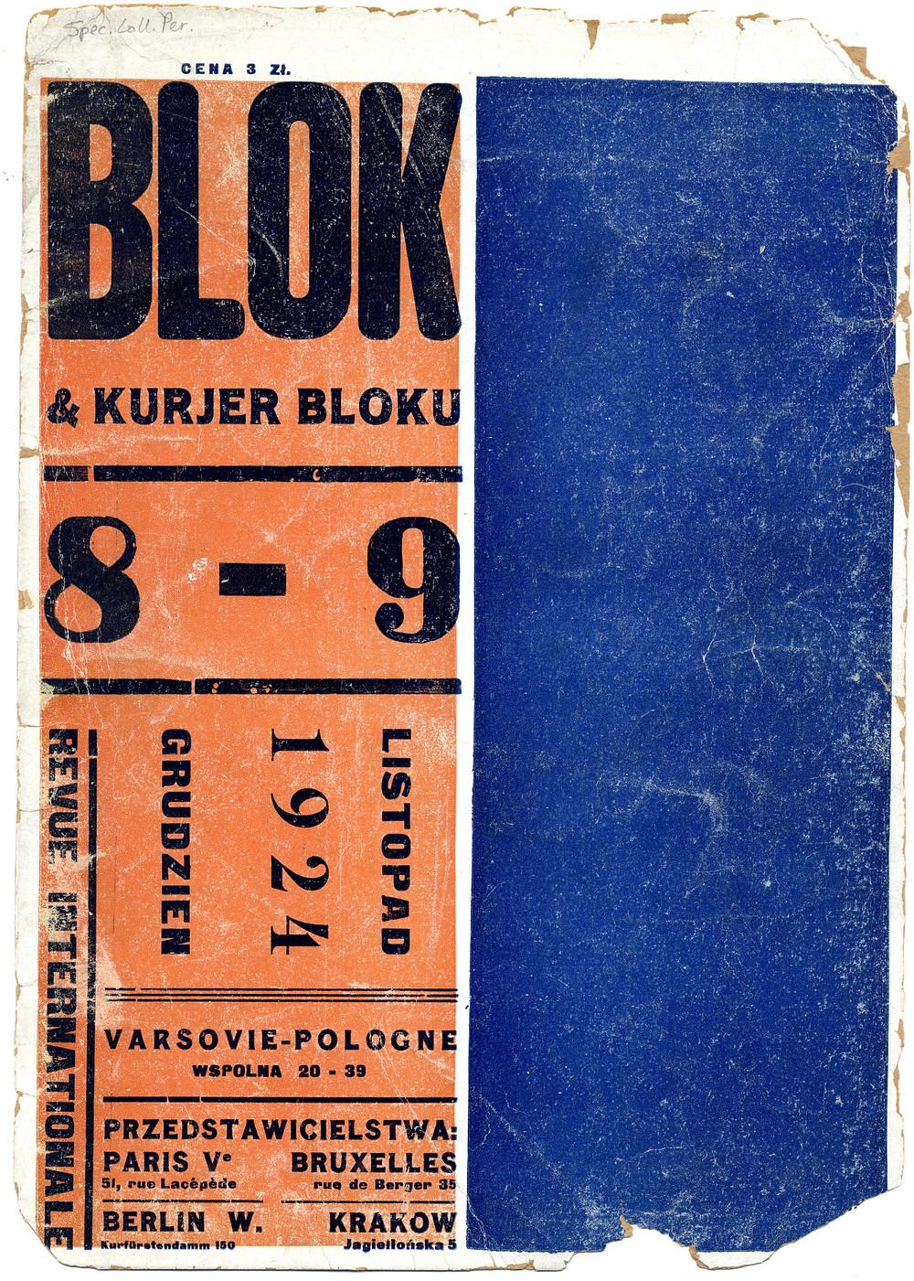 blok no. 8-9