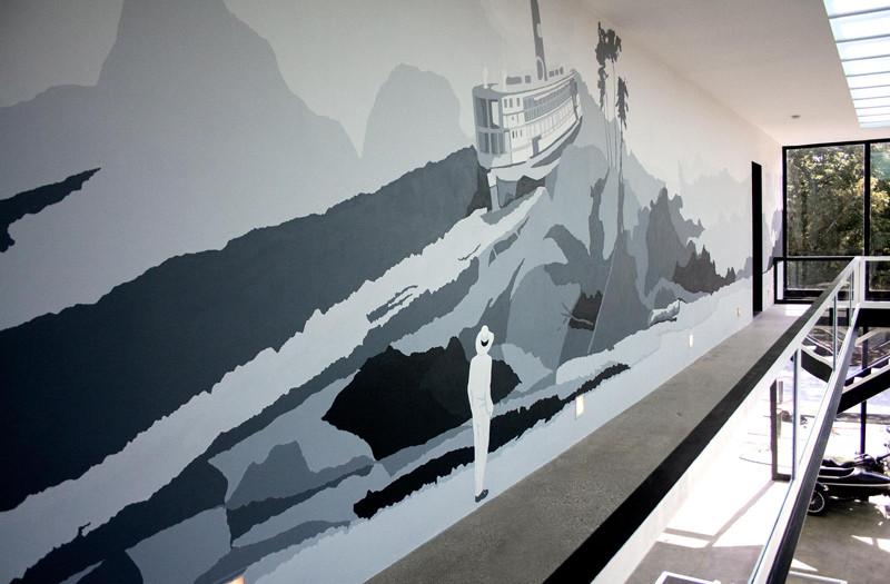work by Federico Rozo