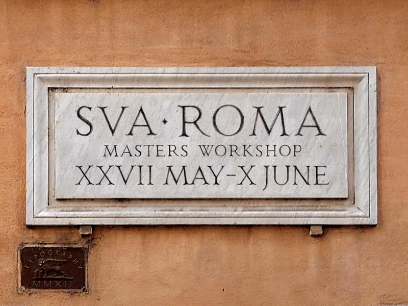 SVA Roma