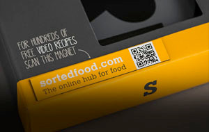 3 Creative Ways to Use QR Codes in Marketing