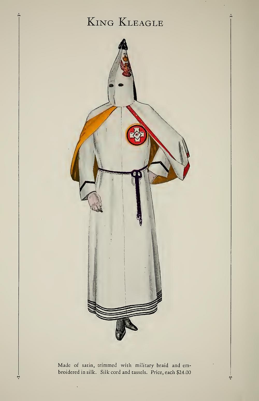 KKK Mart