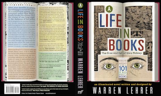Lehrer_ALifeInBooks_Fullcover