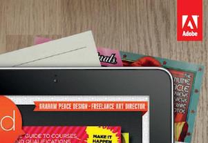 Adobe's Digital Publishing Suite