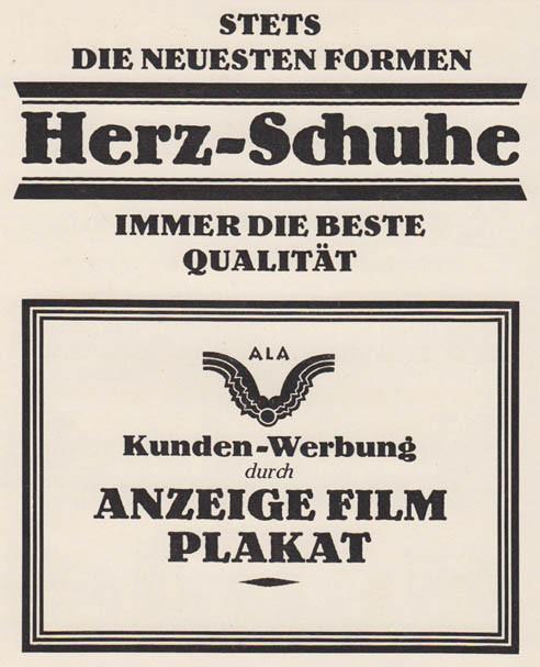 stencil german 2