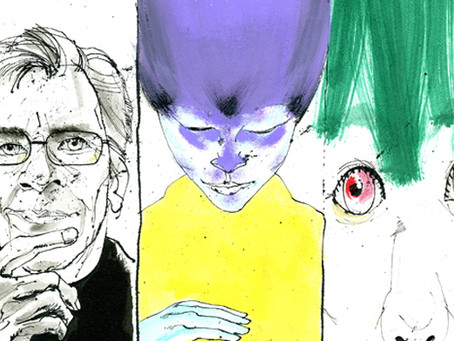Taking Comics Seriously: for Insight, Inspiration, and Creative Transformation