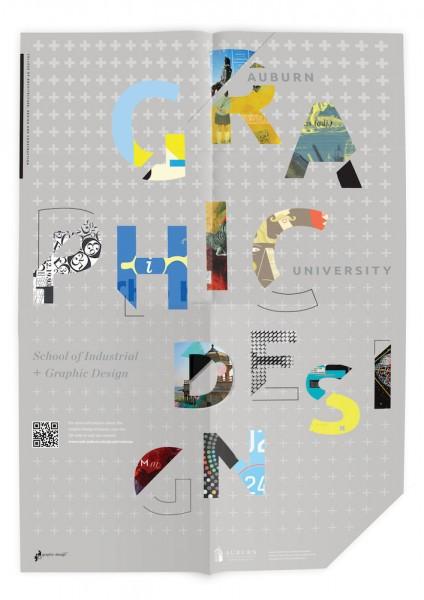 School of Industrial + Graphic Design Program