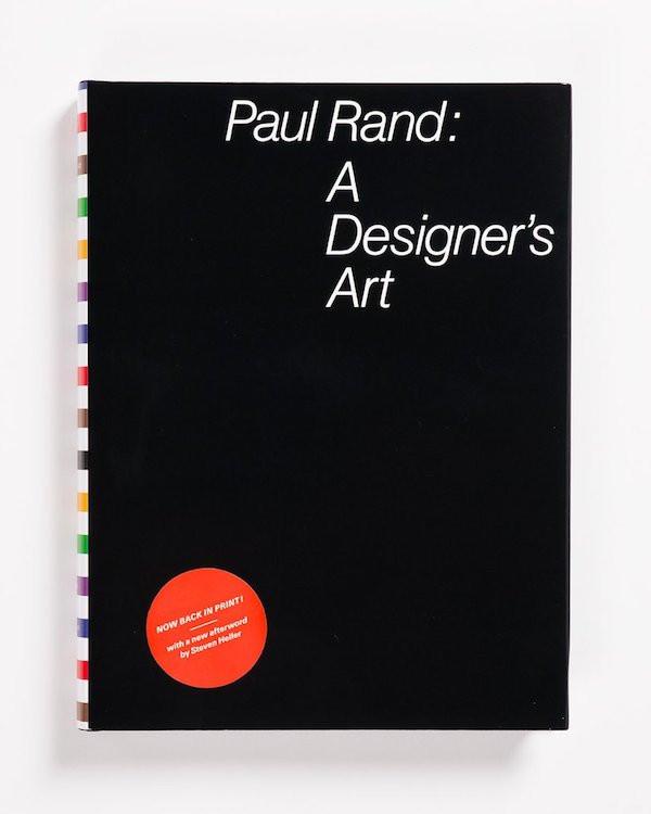 Back in print via Princeton Architectural Press