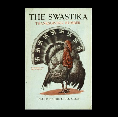 Swastika Thanksgiving Number