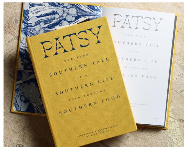 regional design patsy