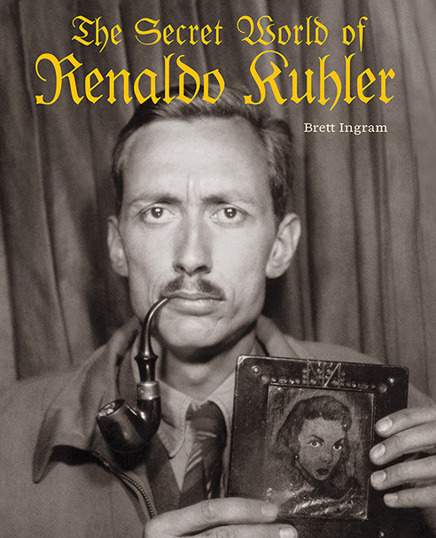 Renaldo Kuhler