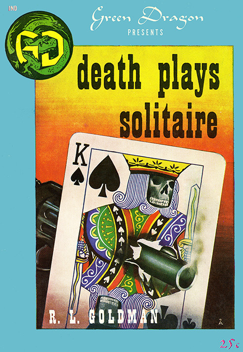 death plays solitare