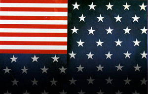 New Old Glory