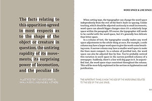 Inside Cyrus Highsmith's New Book, a Typographic Classic in the Making
