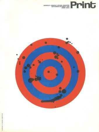 Print XVI:V, September/October 1962 AndrewKner