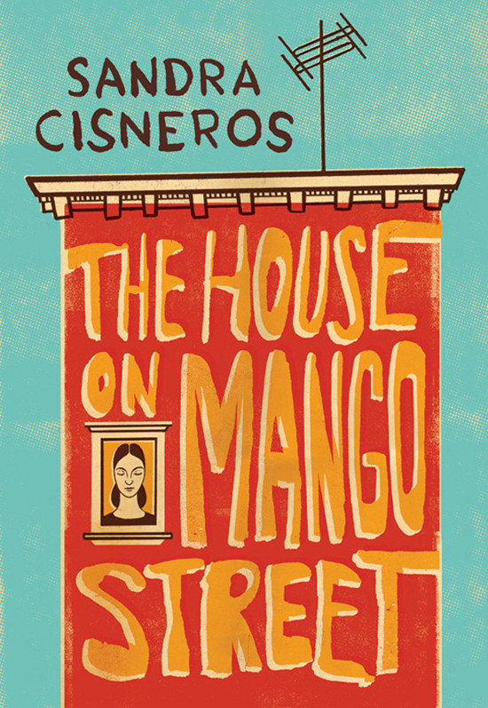 Mango Street book jacket