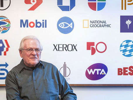 SVA Masters Recipient: Tom Geismar
