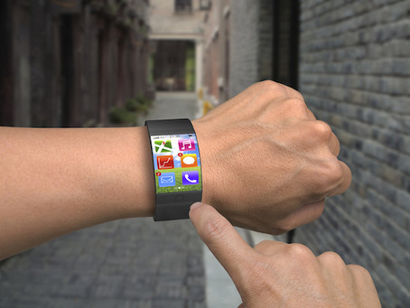 Designing On the Edge: Wearable Tech