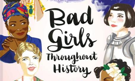 Who Run the World? Bad Girls & Ann Shen