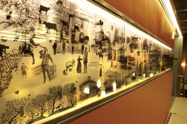 """""""Illuminated Memories of Tenleytown"""""""