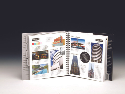 Design Dossier: Architecture for Kids