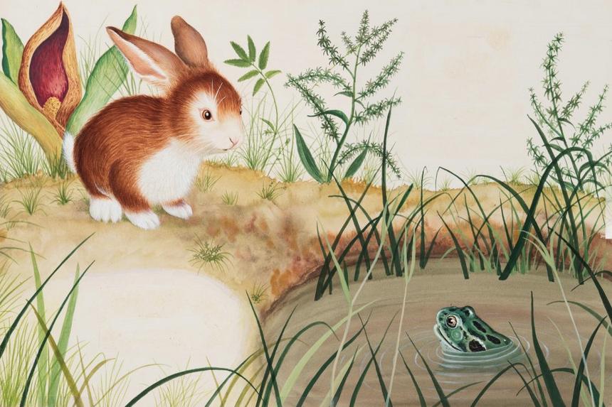 Garth Williams: Illustrator of the Century