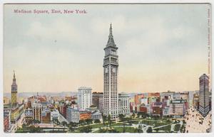 nyc postcards 5